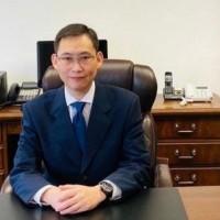 Representative in Boston urges democracies to back Taiwan