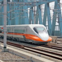 Taiwan High Speed Rail resumes non-reserved seating