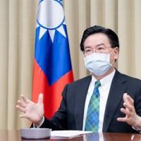 【對華政策跨國議會聯盟】外交部證實 吳釗燮受邀參加G20對應會議