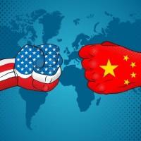 【美中對抗】南海東海爭議不斷 美國推法案制裁危及區域和平中國人士與實體