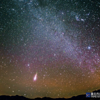「獵戶座流星雨」極大期10/21登場 台北天文館:估每小時達20顆