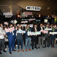 Nine Taiwanese startups recognized at 'Next Big' event in Taipei