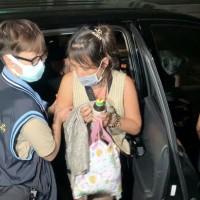 Taiwan police pick up 'evil landlady' after prison no-show