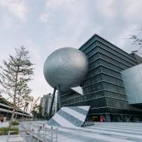 外媒寵兒!台北表演藝術中心明年開幕 開放租借三大劇場內部照片曝光