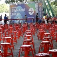 【更新】AZ混打BNT有譜!台灣指揮官陳時中:規劃第13輪實施 邊境管制是否放寬•視第2劑疫苗涵蓋率而定