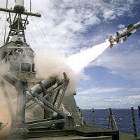 Harpoon missile system delivery to Taiwan will be completed 2028