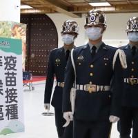 【第12輪】台灣指揮中心在北市緊急加開5接種點施打BNT 北榮進駐中正紀念堂•拼日打5000劑疫苗