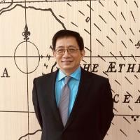 【任期剩14個月】台灣大學校長管中閔宣布不爭取續任 校方將啟動新任校長遴選