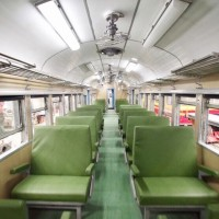 Taiwan Railways Administration's iconic blue trains back in service