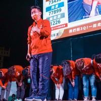 Taiwan Statebuilding Party legislator loses recall