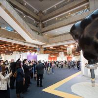 台北國際藝術博覽會增年輕藏家 日本南韓藝術家作品開場完售