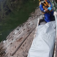 Remains of missing hiker found in central Taiwan reservoir