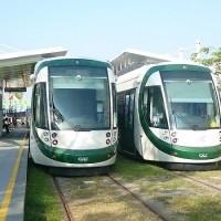 Kaohsiung Light Rail expansion progresses