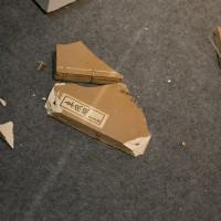 現場直擊!台北藝博會方文山窯燒創作《東風破》破了 畫廊報警處理結果出爐