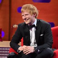 英國知名歌手紅髮艾德確診新冠肺炎 新專輯發行在即承諾遠距訪談演出