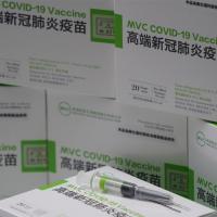 台灣數百萬劑高端疫苗恐剩 陳時中:未來可能送給他國