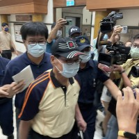 Former Taiwan president's in-laws start prison terms for insider trading