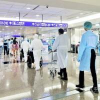 台灣第1劑疫苗涵蓋率將破7成 陳時中:農曆年後推入境免居家隔離機會大