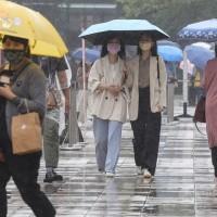 28日起台灣受東北季風影響 中部以北最低溫至19度