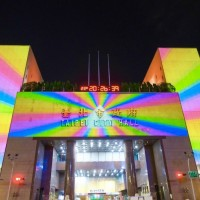 Taipei City Hall to be lit up in rainbow hues honoring gay rights