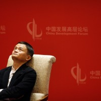 Jack Ma's reappearance fails to soothe all investor concerns