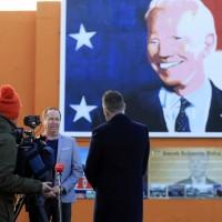 World hopes for renewed cooperation under new US president