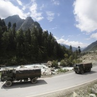 Talks to resolve India-China border dispute fizzle out again