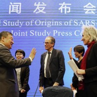 WHO investigation into source of COVID in China becomes a farce