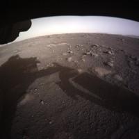 航空探測大躍進!美國NASA火星探測器「毅力號」成功登陸火星