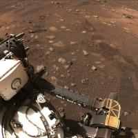 NASA毅力號火星處女航 科學家:僅6.5公尺仍令人振奮