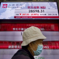 Hong Kong IPOs join 21st century