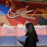 Nike捲入新疆棉風暴 中國網民砲火猛烈藝人急切割