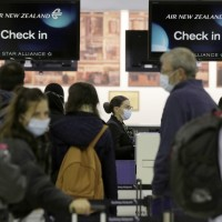 New Zealand pauses quarantine-free travel to Australian state