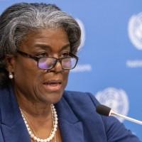 US ambassador to UN slams China for 'malign' vaccine diplomacy