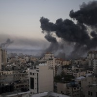 Israel and Hamas both claim victory as ceasefire holds