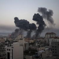 以巴衝突持續升溫  國際社會呼籲停火