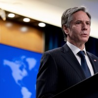 US urges China to quit pressure campaign against Taiwan