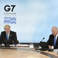 G7 to counter China's belt and road with infrastructure project - senior US official