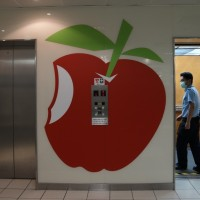 HK security chief tells colleagues of 5 arrested at Apple Daily to 'cut ties with these criminals'