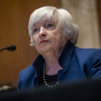 Yellen says inflation should be lower than current levels by year end