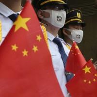 中共百年造勢大秀 浮誇黨慶背後的高壓集權