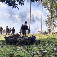 Philippines orders probe after worst military accident in 3 decades