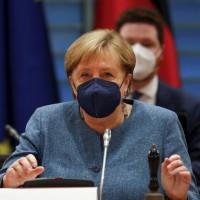 Biden to host Germany's Merkel at White House next Thursday - White House