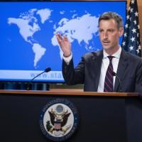 (更新)美國國務院挺立陶宛友台 譴責中國報復行徑