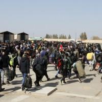 阿富汗難民來台? 外交部:力所能及提供可行協助