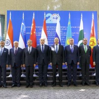 What Iran's entry into Shanghai Cooperation Org. means for Sino-Indian ties