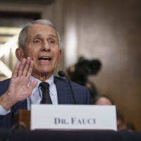Delta variant behind more than 80% of U.S. cases, Fauci says