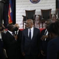 【海地總統遇刺案後續】控新任總理亨利涉嫌重大 檢察官秒「被離職」