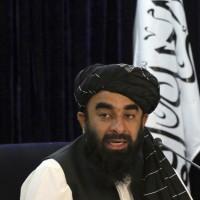塔利班警告美國停止無人機侵擾 發言人:以防負面後果