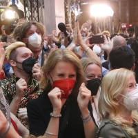 Voting day in Germany: end of the Merkel era